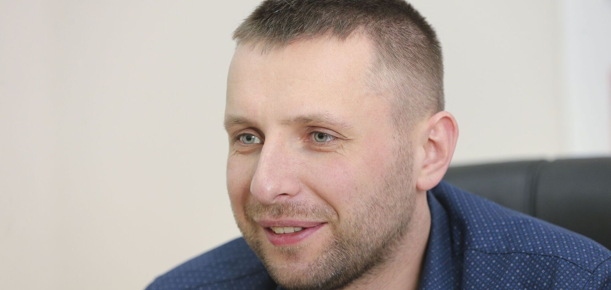 Парасюк звернувся до Зеленського через рішення КС