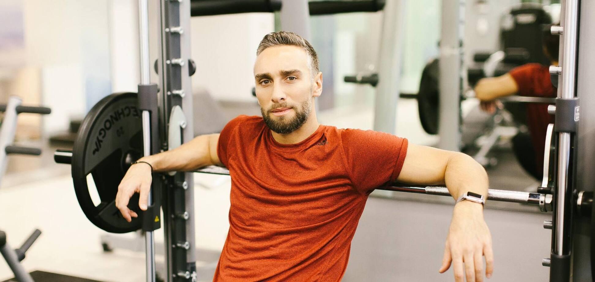 Іраклі Макацарія поділився порадами щодо схуднення