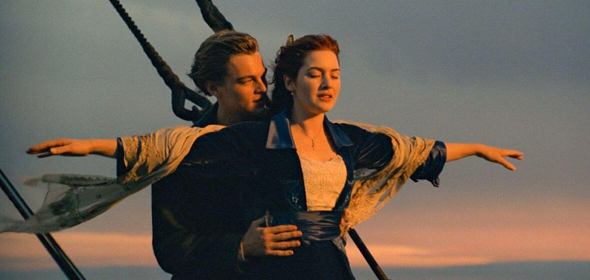 Стало известно о скрытом смысле фильма 'Титаник'