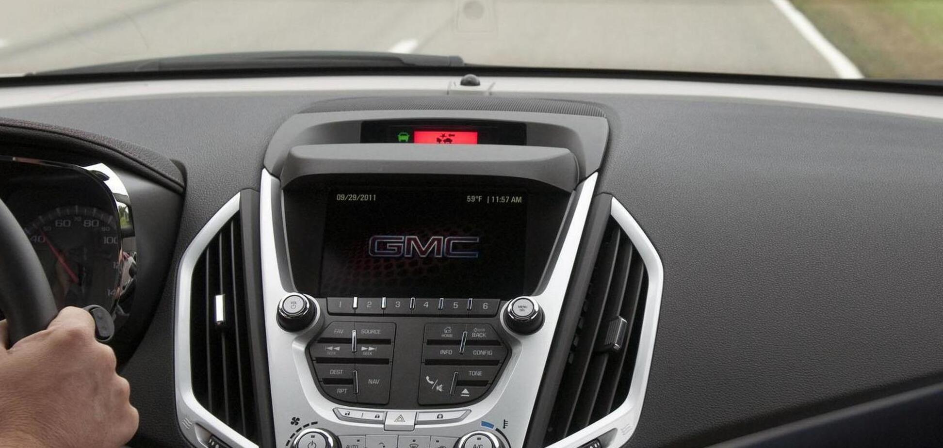 70% водителей не знают, зачем в авто электронные помощники – исследование