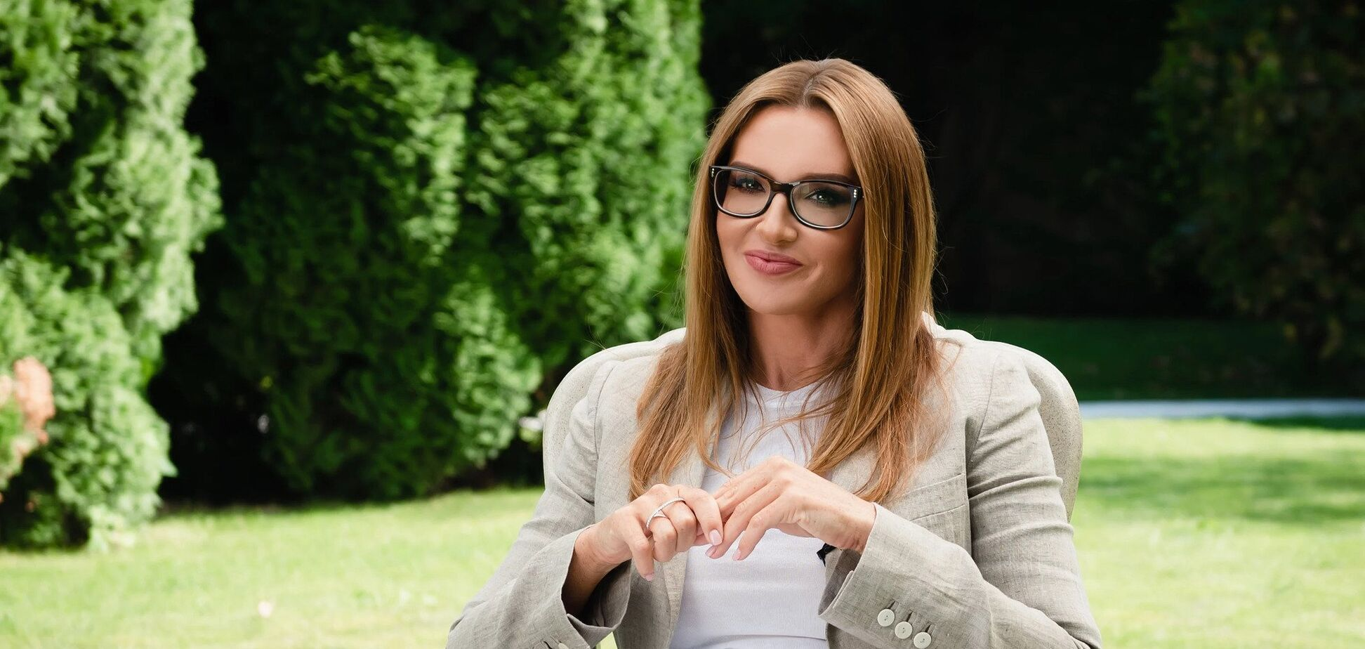 Оксана Марченко высказалась против Хэллоуина