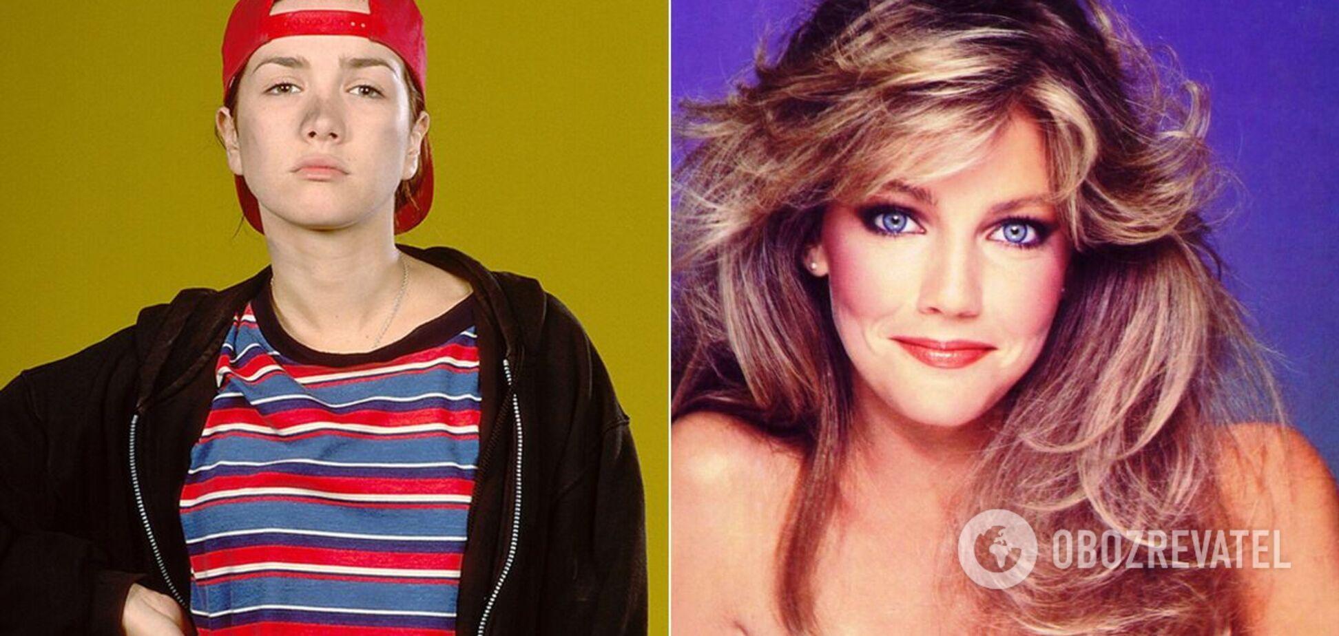 Як живуть красуні з серіалів 1980 – 1990х