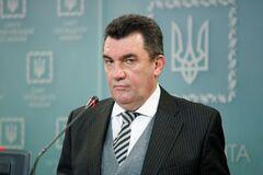 Олексій Данілов побачив слід Росії у рішенні КСУ