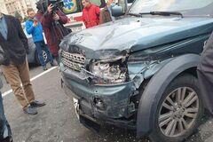 Стало відомо, хто постраждав та загинув у ДТП в центрі Києва