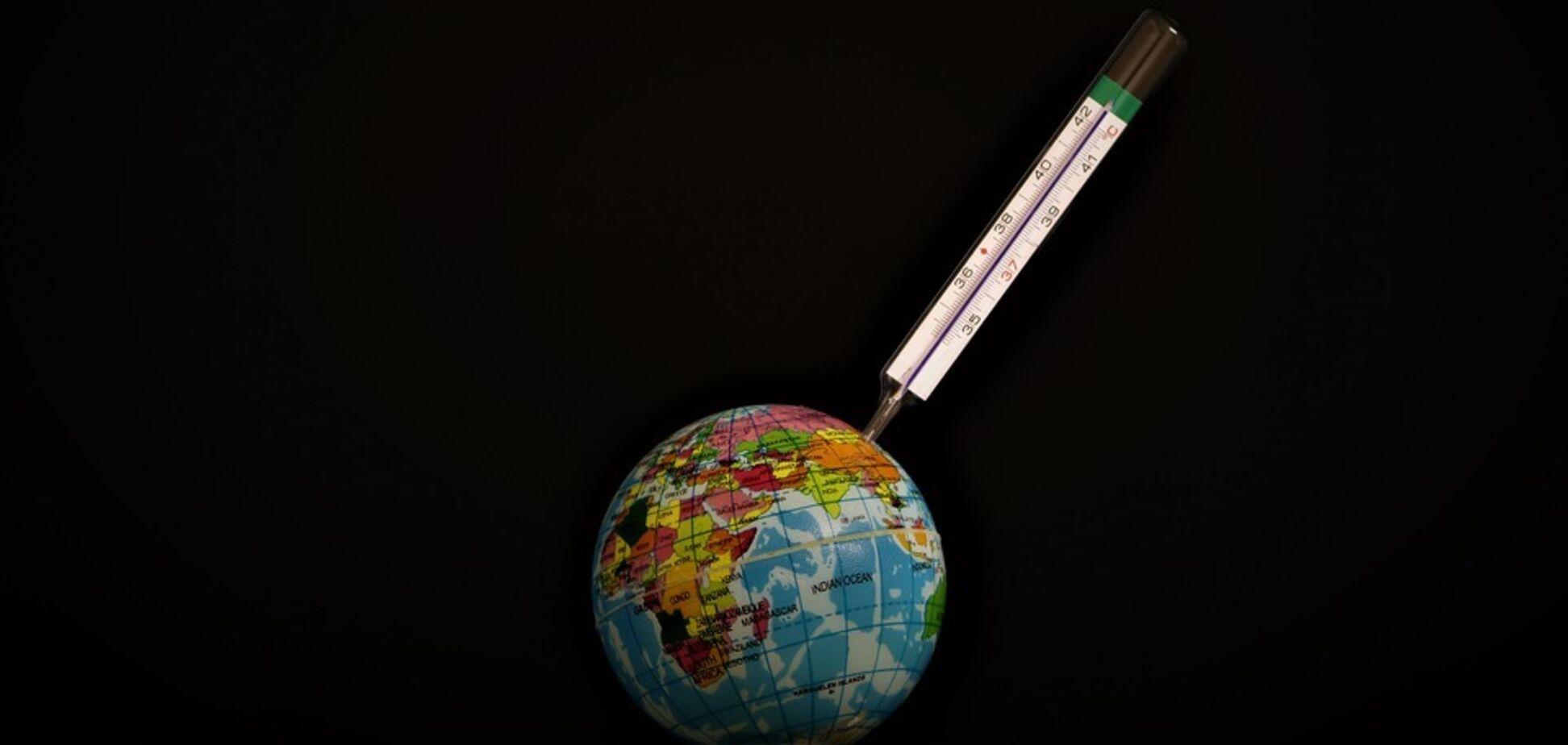 У людей у всьому світі поступово знижується температура – дослідження