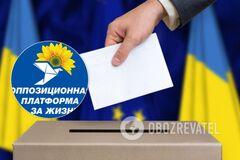 Итоги выборов на Донбассе: почему ОПЗЖ сдает позиции в своем главном регионе