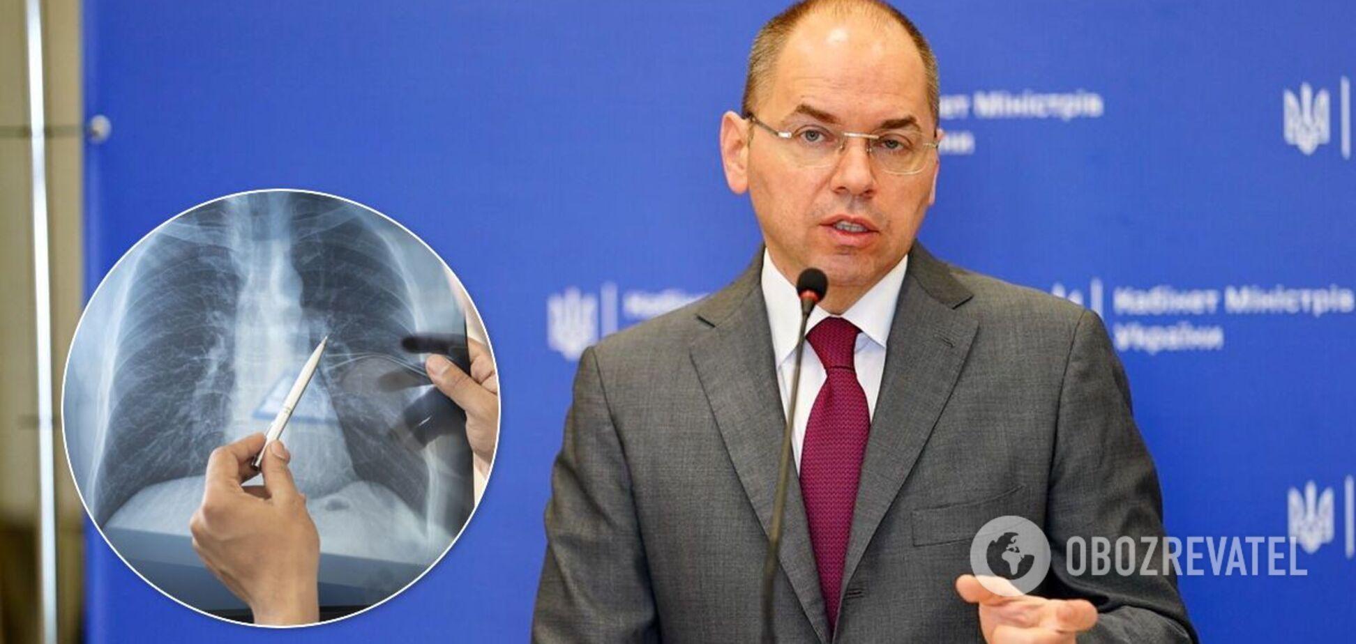 Максим Степанов назвав можливі варіанти розміщення шпиталів для COVID-19