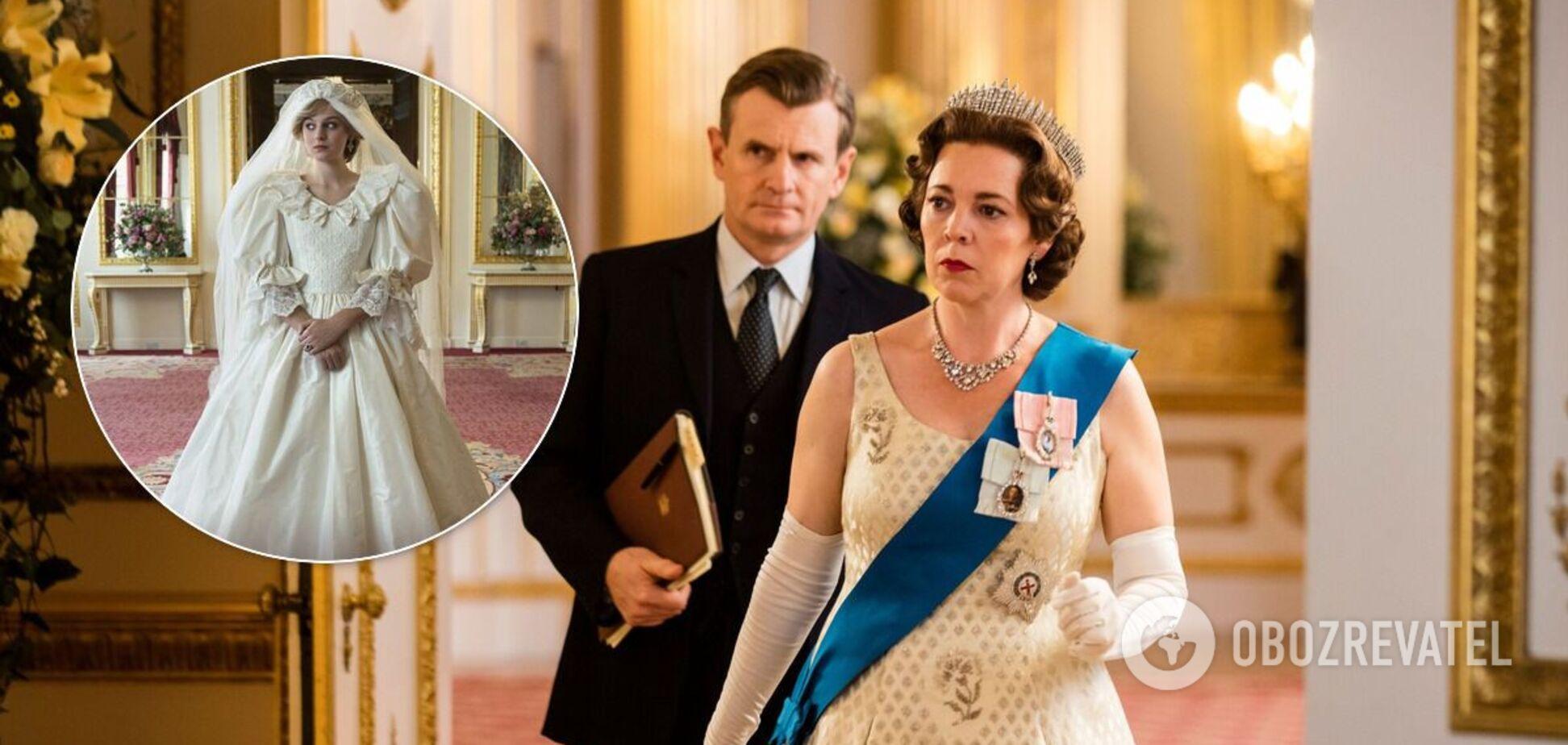 Опубліковано повний трейлер четвертого сезону серіалу 'Корона'