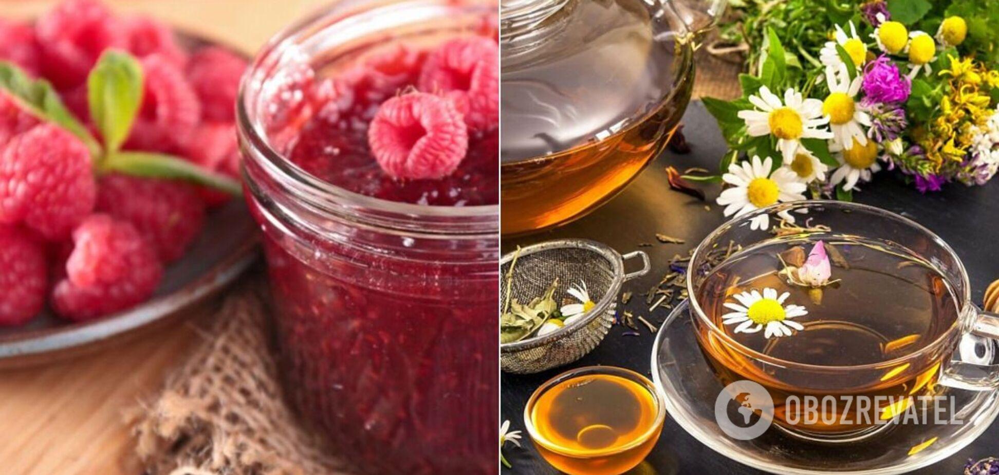 П'ять смачних і корисних засобів, які вбережуть від застуд в холоди