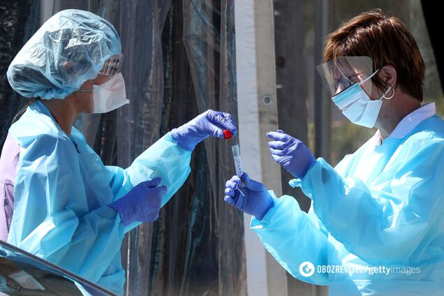Коронавирус зимой может стать опаснее – ученые