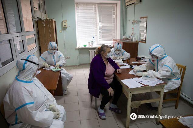Степанов оцінив ефективність карантину в Україні