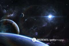 Ученые обнаружили планету-изгой размером с Землю