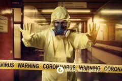 У Харкові хворих на COVID-19 не забирають до лікарні через брак місць