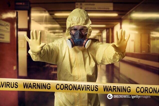 В Харькове больных COVID-19 не забирают в больницы из-за нехватки мест