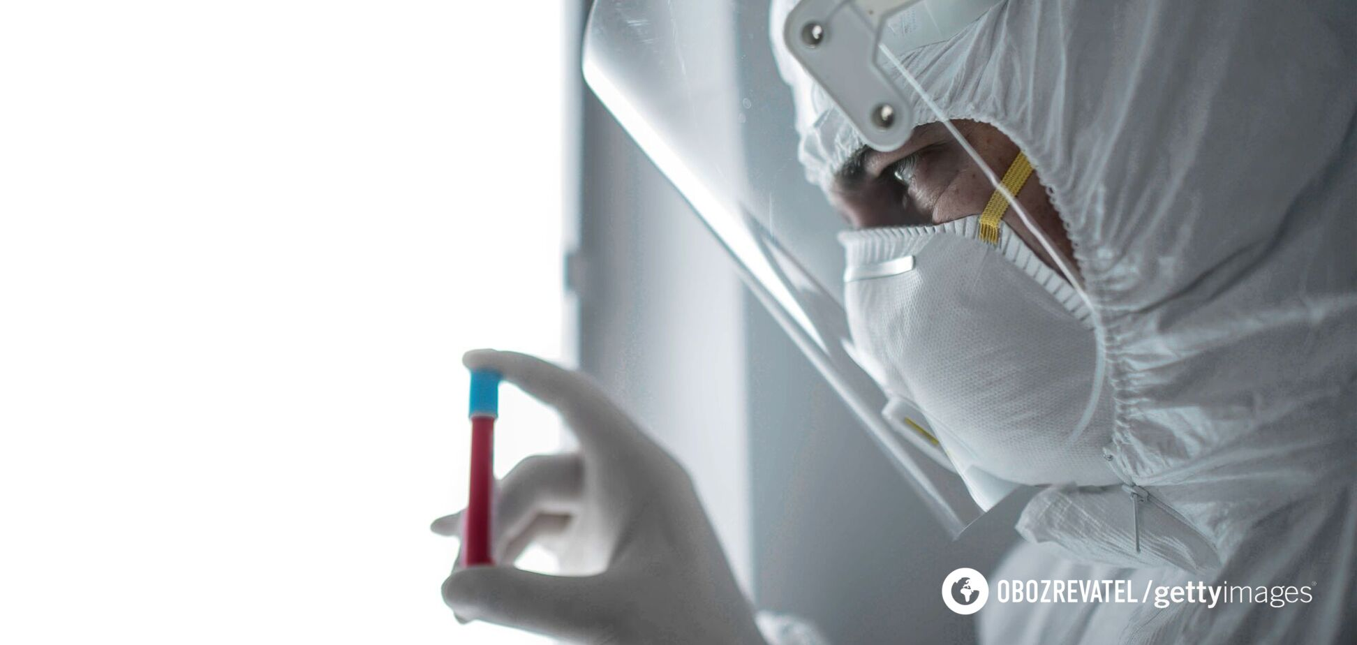 Вчені вивчають новий штам коронавірусу
