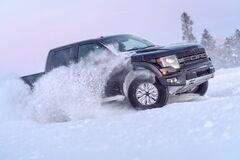 Выбираем зимние шины для кроссоверов и SUV: советы экспертов