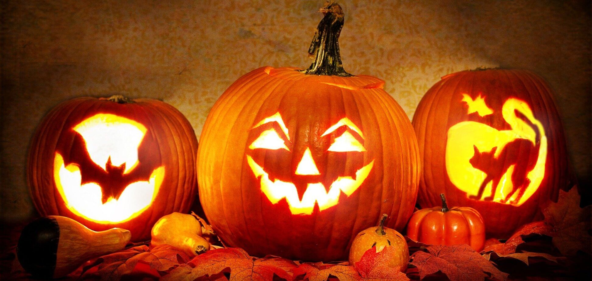 31 октября отмечают Хэллоуин и ряд других праздников