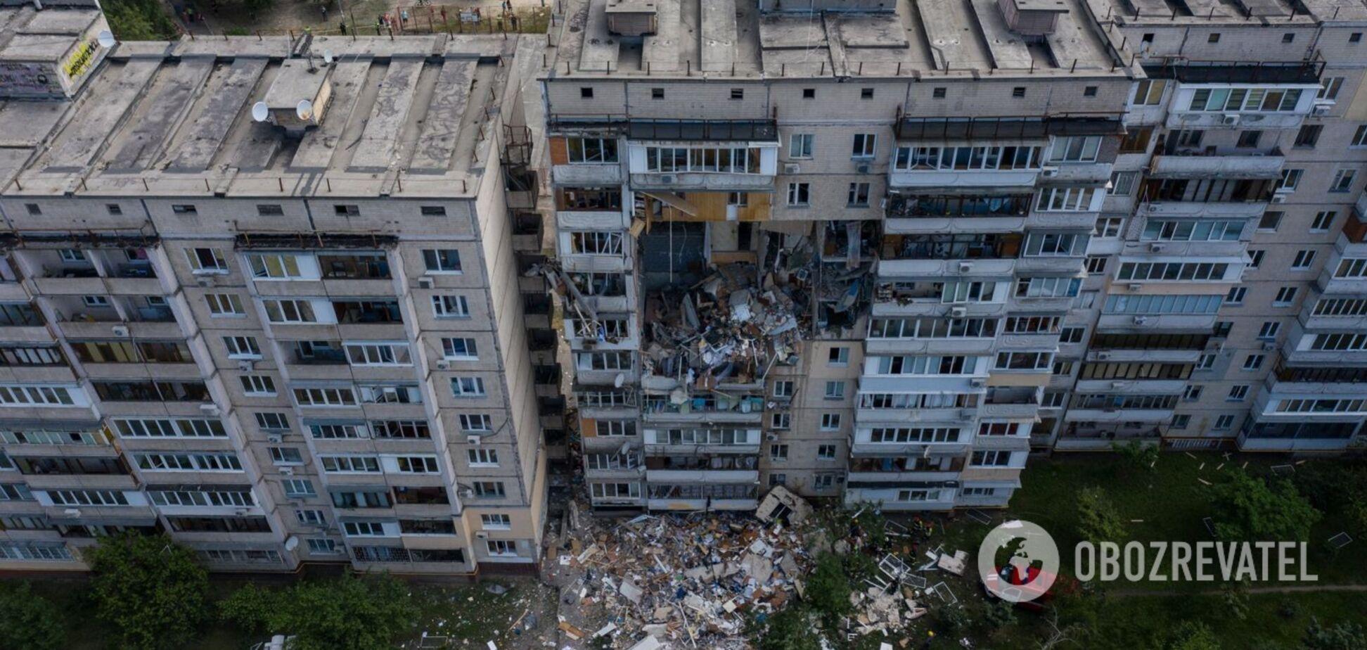 Вибух на Позняках: прокуратура підозрює посадовців 'Київгазу'