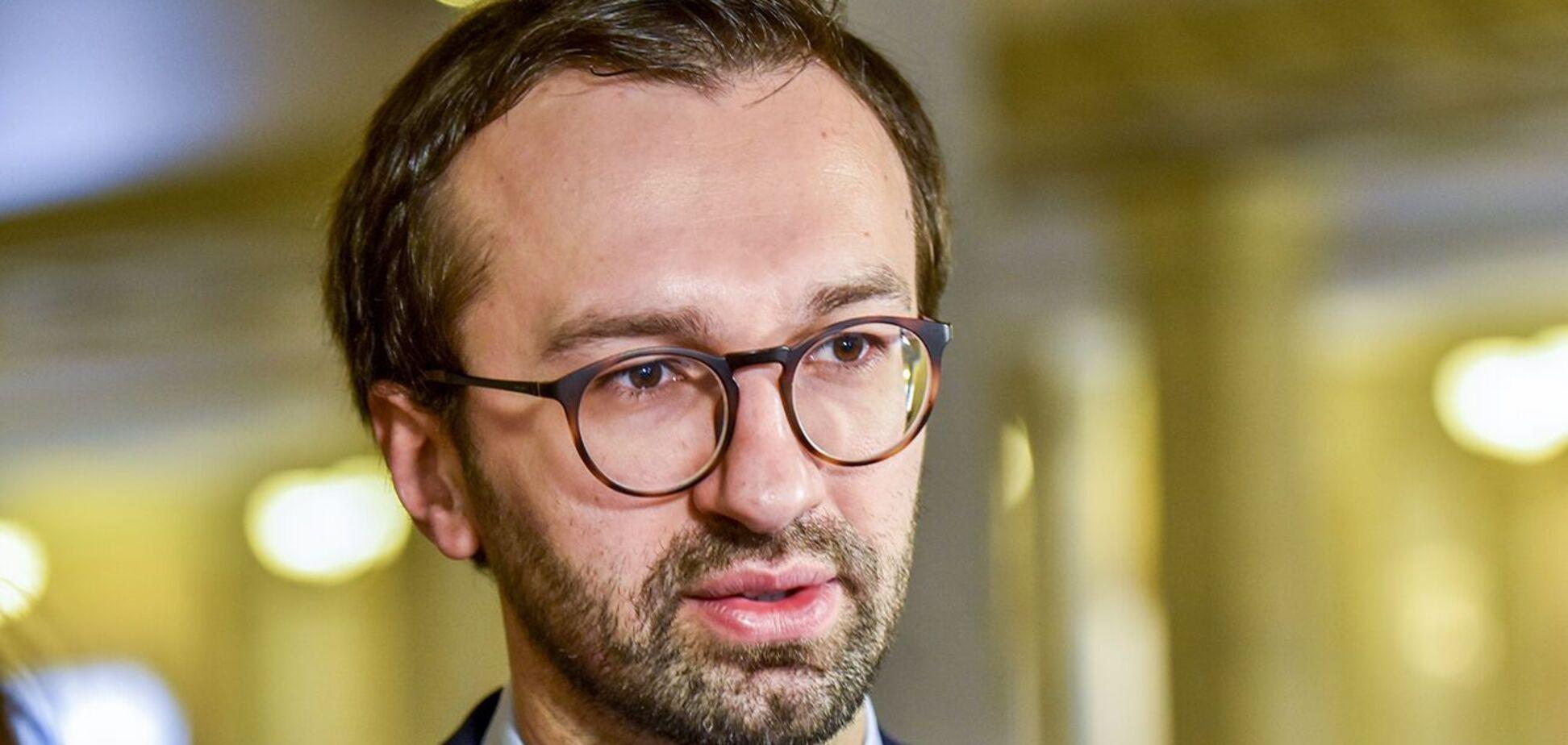 Ексдиректор 'Укрзалізниці' звинуватив Лещенка у покриванні коррупційних схем у закупівлях