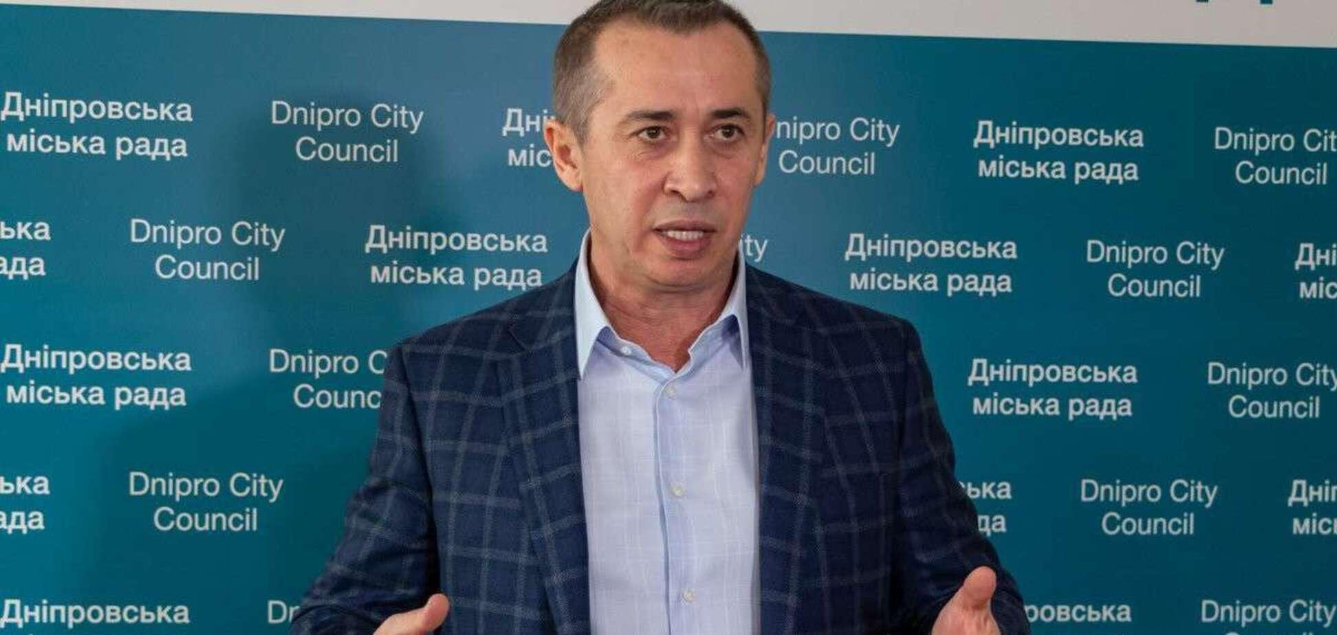 ЗМІ викрили Загіда Краснова у продовженні фальсифікацій результатів виборів