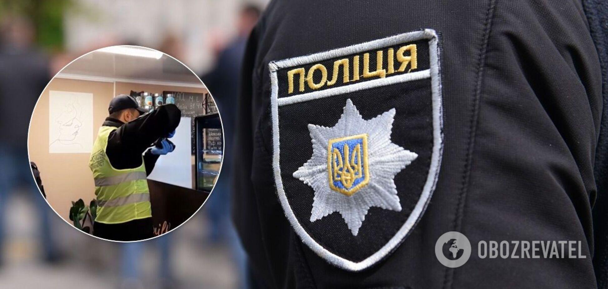 В кофейне в Одессе произошло убийство