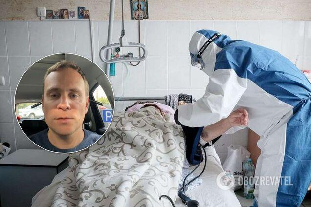 Жиравецкий дал рекомендации тем, кто поборол коронавирус