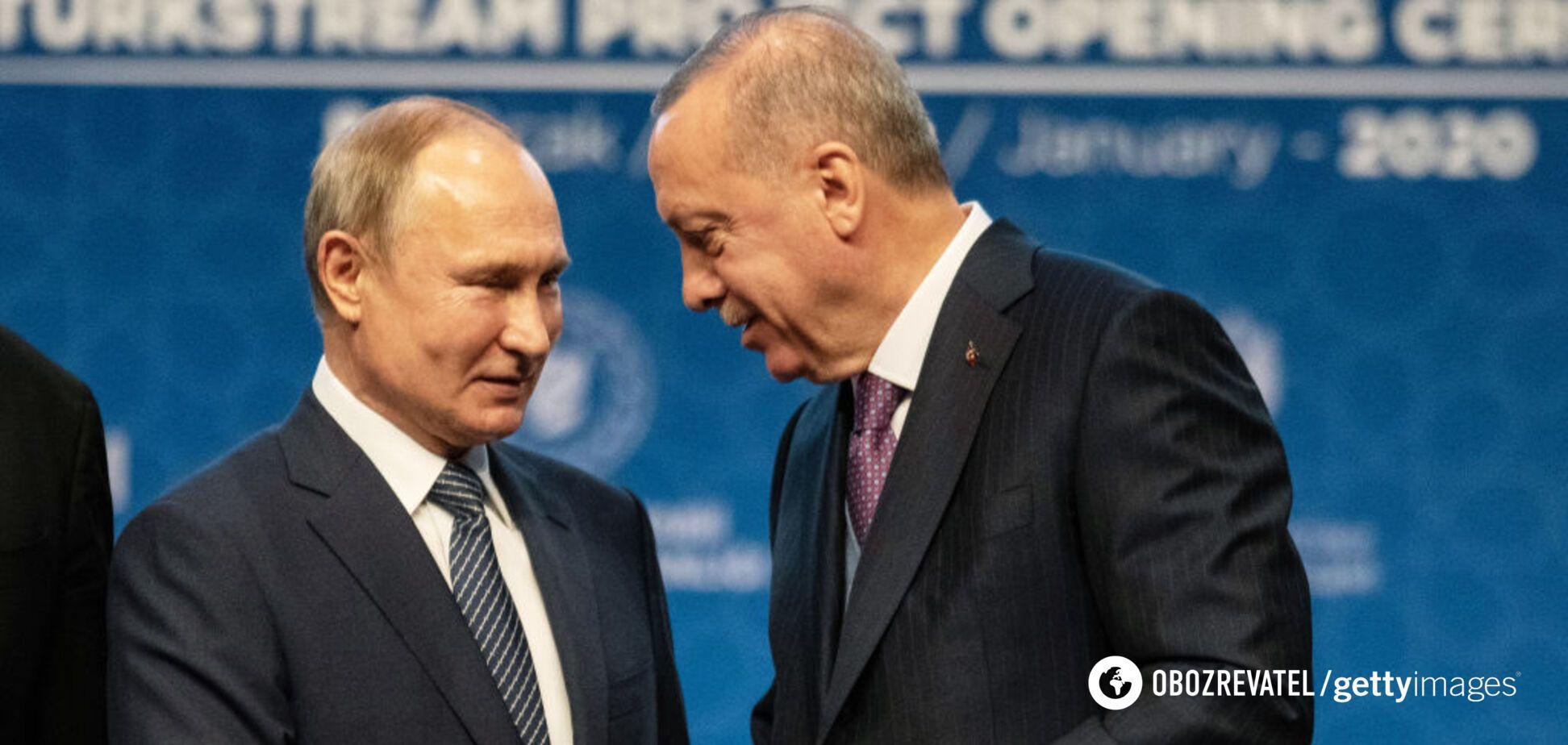 Путин выполнил свою главную задачу в Сирии