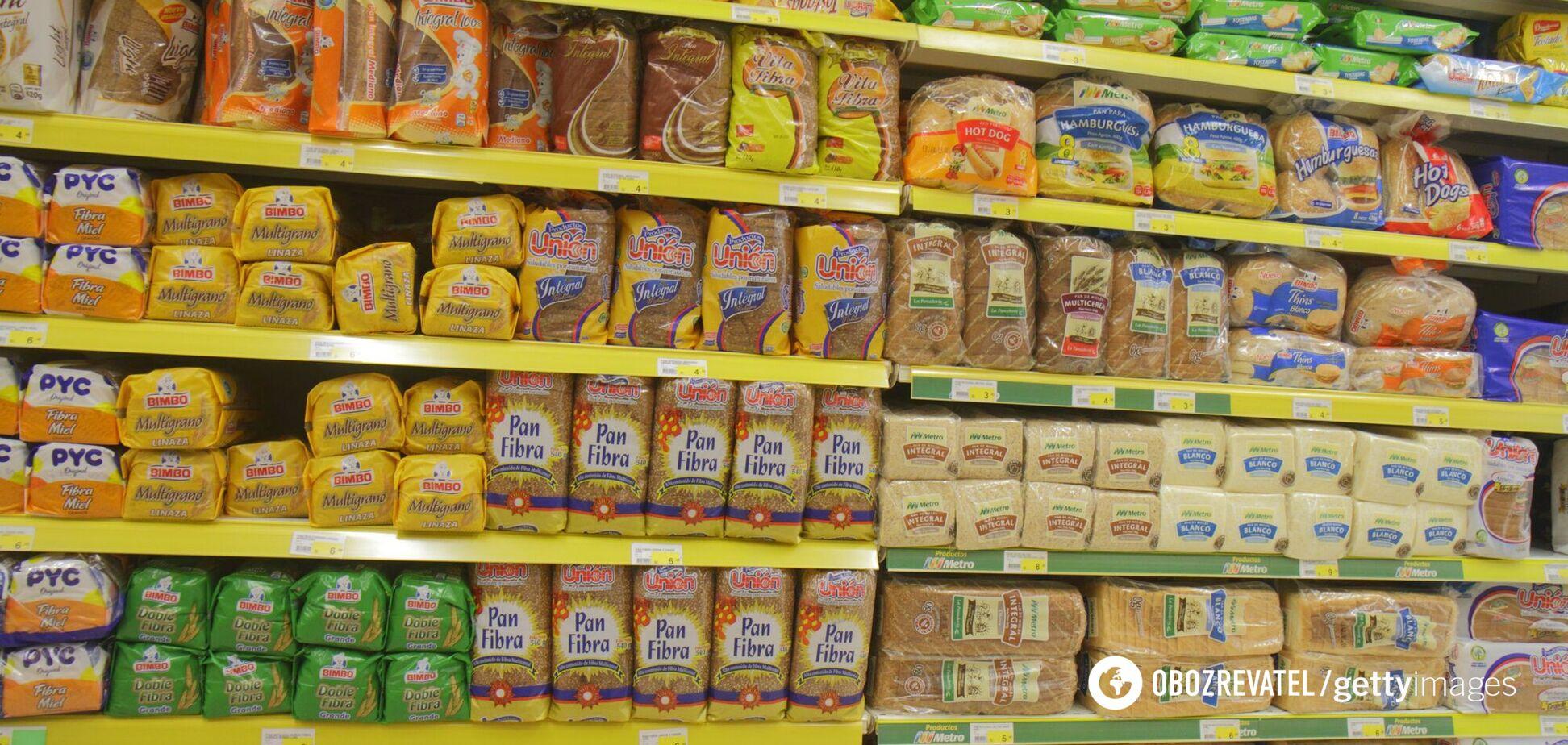 Названа главная опасность хлеба, вредящая здоровью