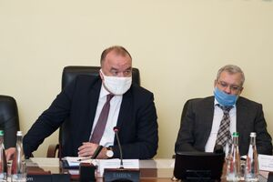 Руководителя 'Энергоатома' проверят из-за обвинений в коррупции. Документ
