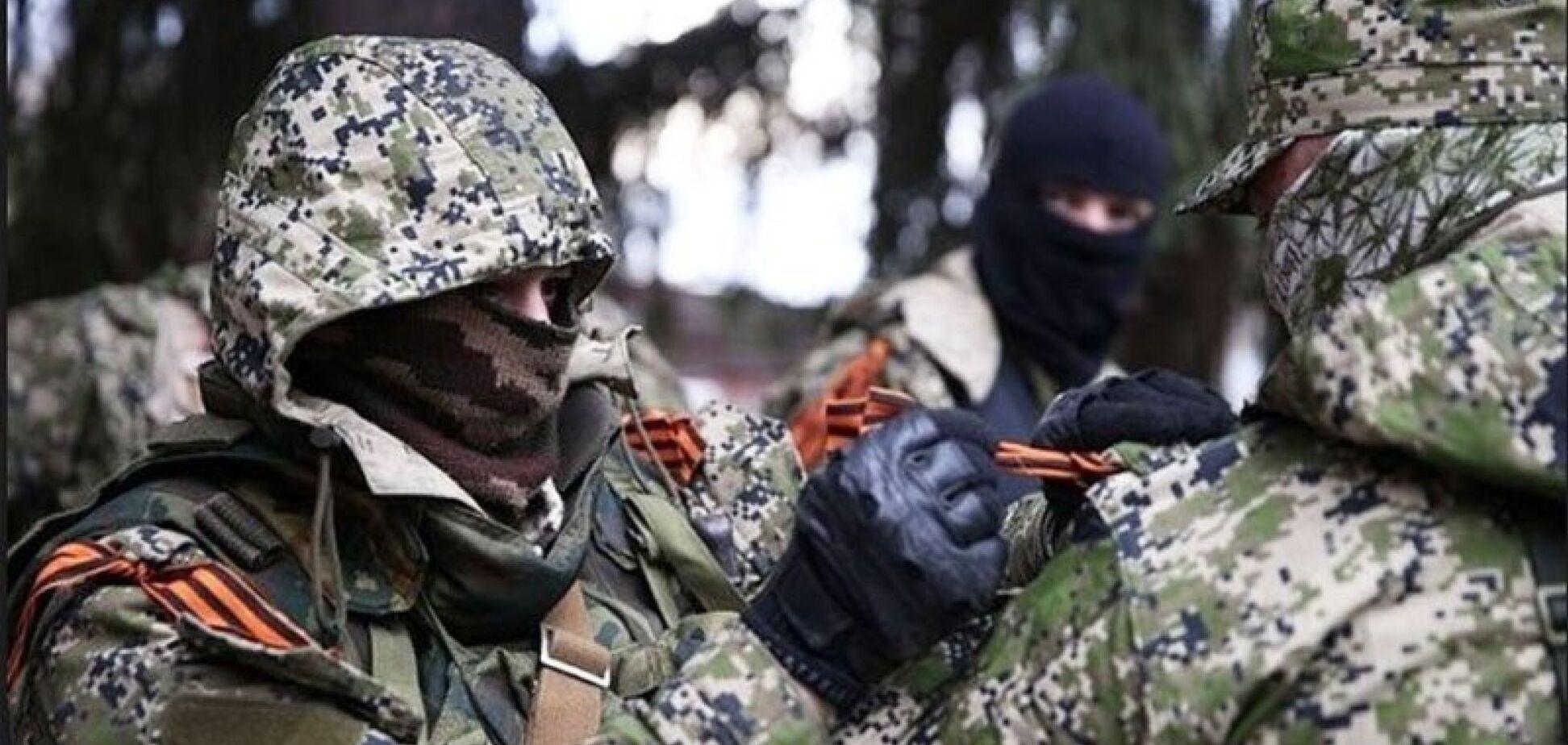 Суд засудив терориста 'ЛНР' до 5,5 років в'язниці