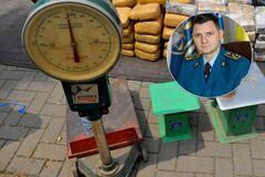 'Слуги народу' звинуватили головного митника Києва у кришуванні контрабанди. Відео