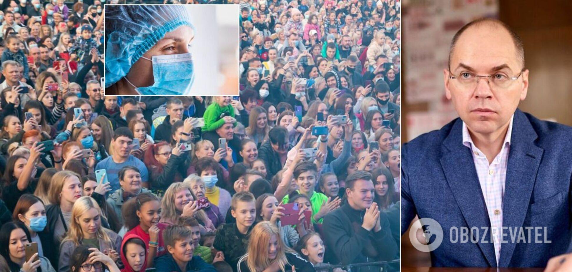 Степанов раскритиковал концерт Поляковой