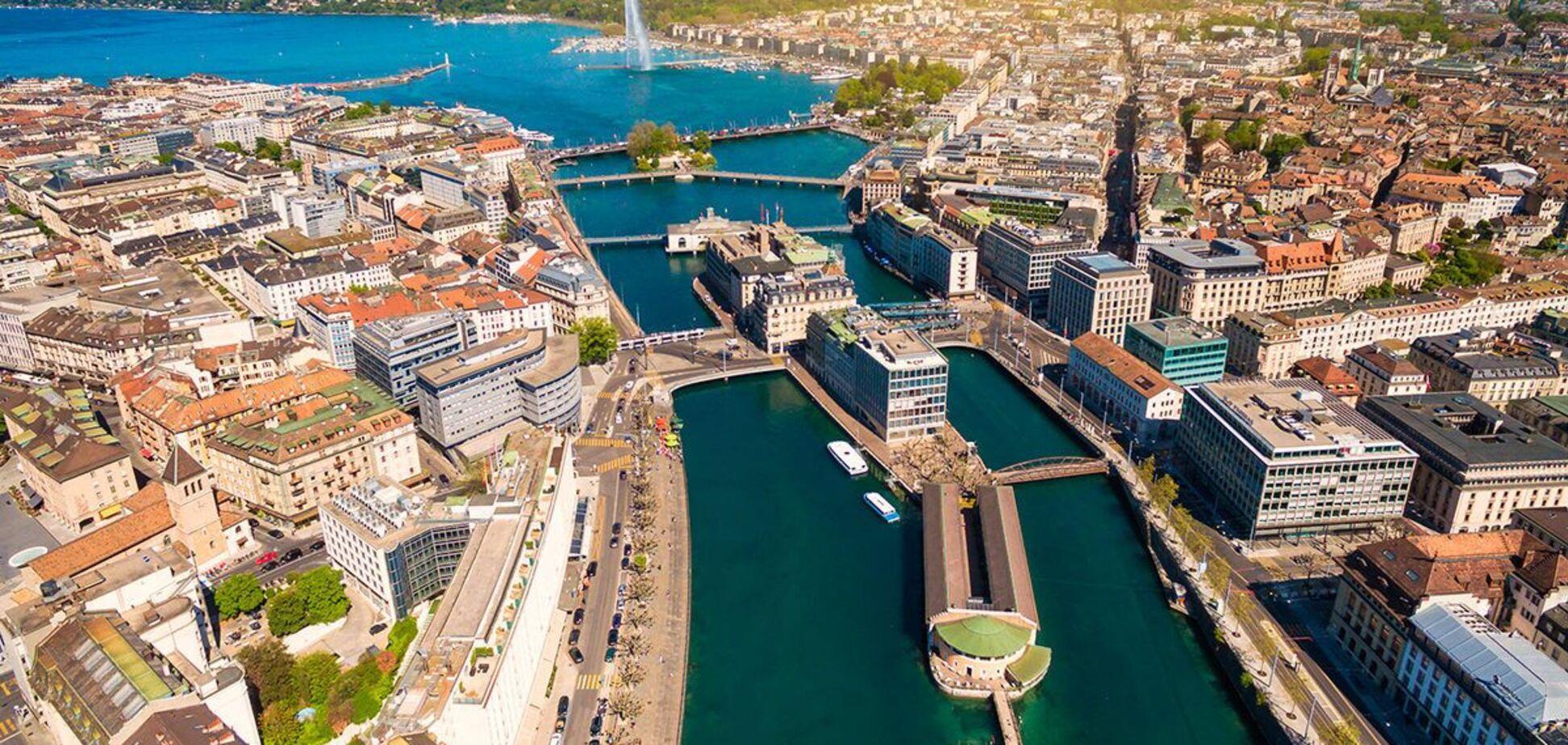 В Швейцарии установили самую высокую минимальную зарплату в мире