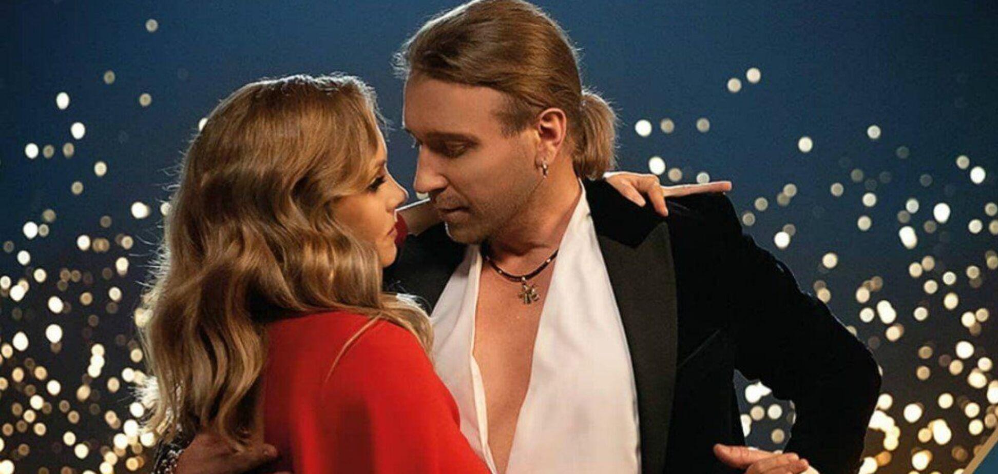 Винник та Шоптенко покинули 'Танців з зірками' через COVID-19