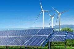НКРЭКУ намерен принять ряд мер для выплаты долгов инвесторам в 'зеленую' энергетику. Фото: Экономика