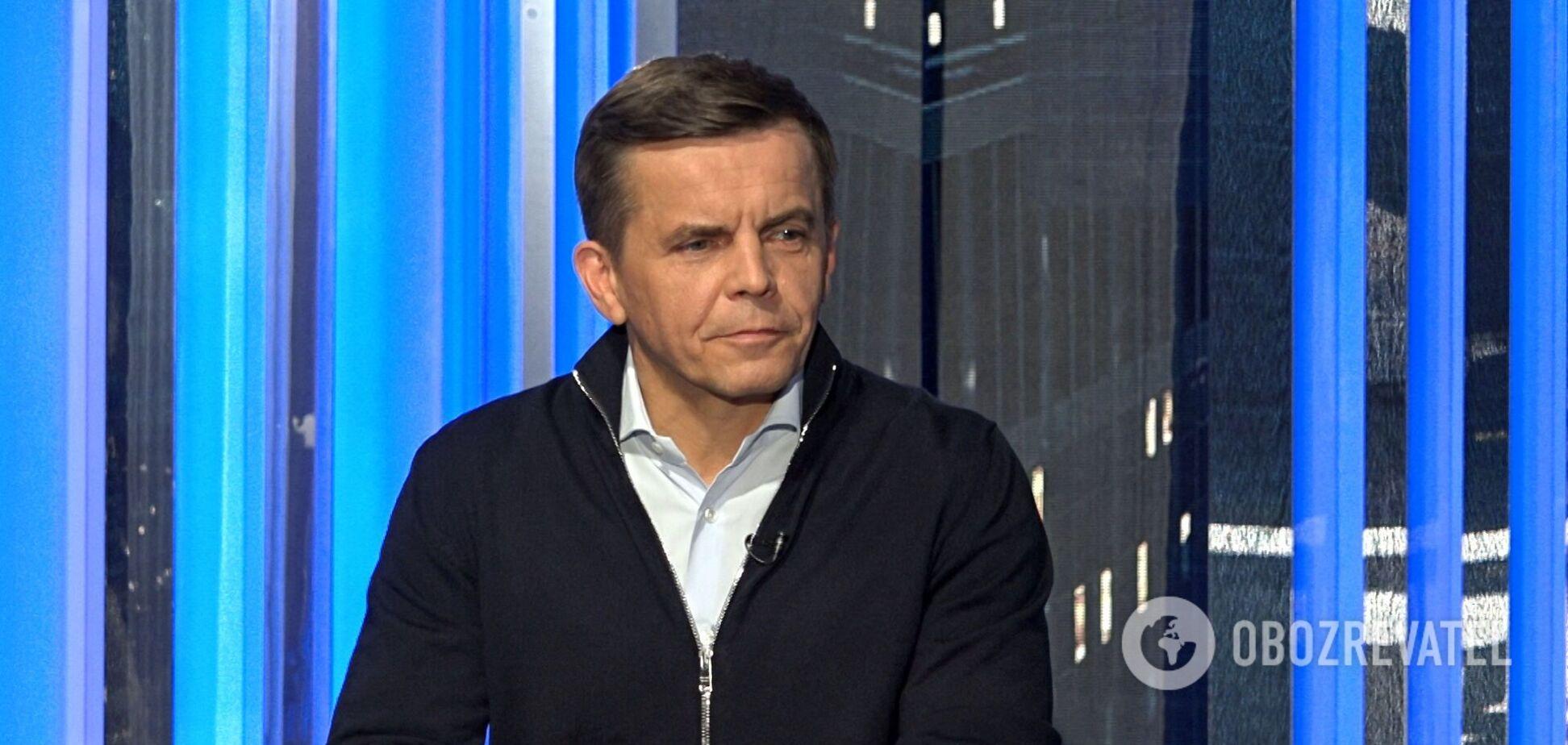 Сергей Сухомлин рассказал о растратах Житомира на пандемию