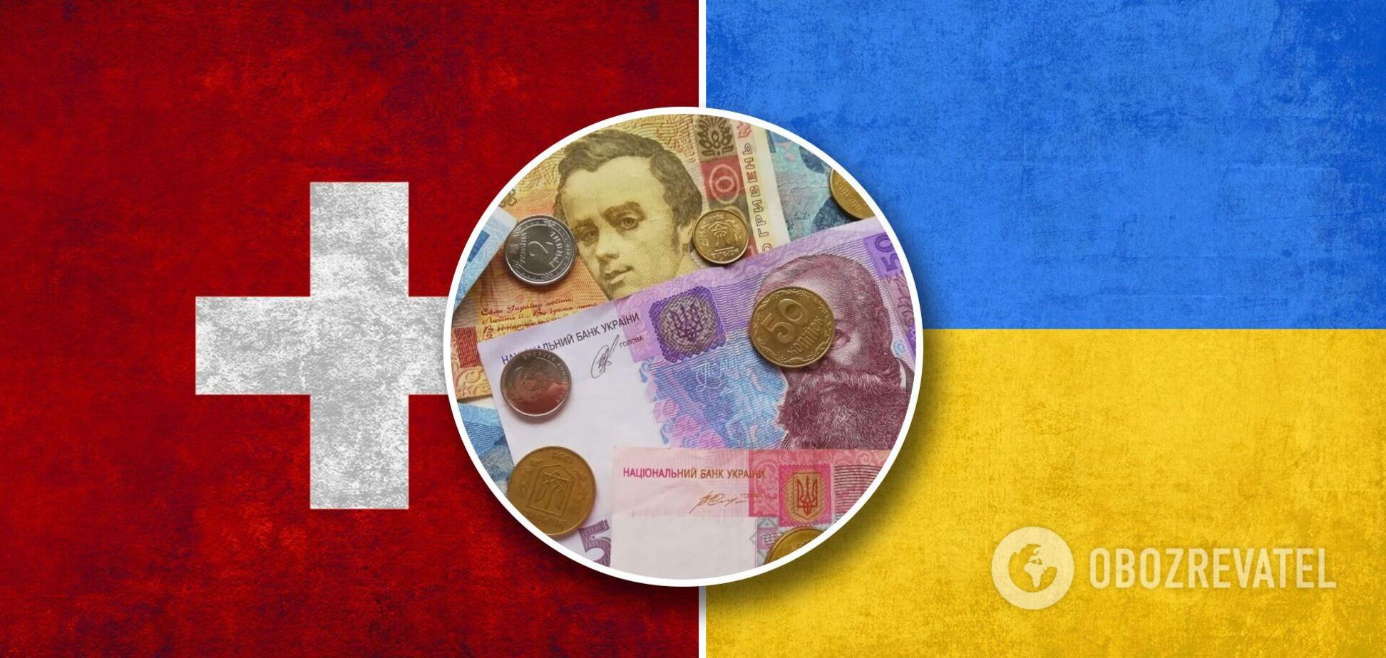 Как отличается жизнь в Украине и Швейцарии