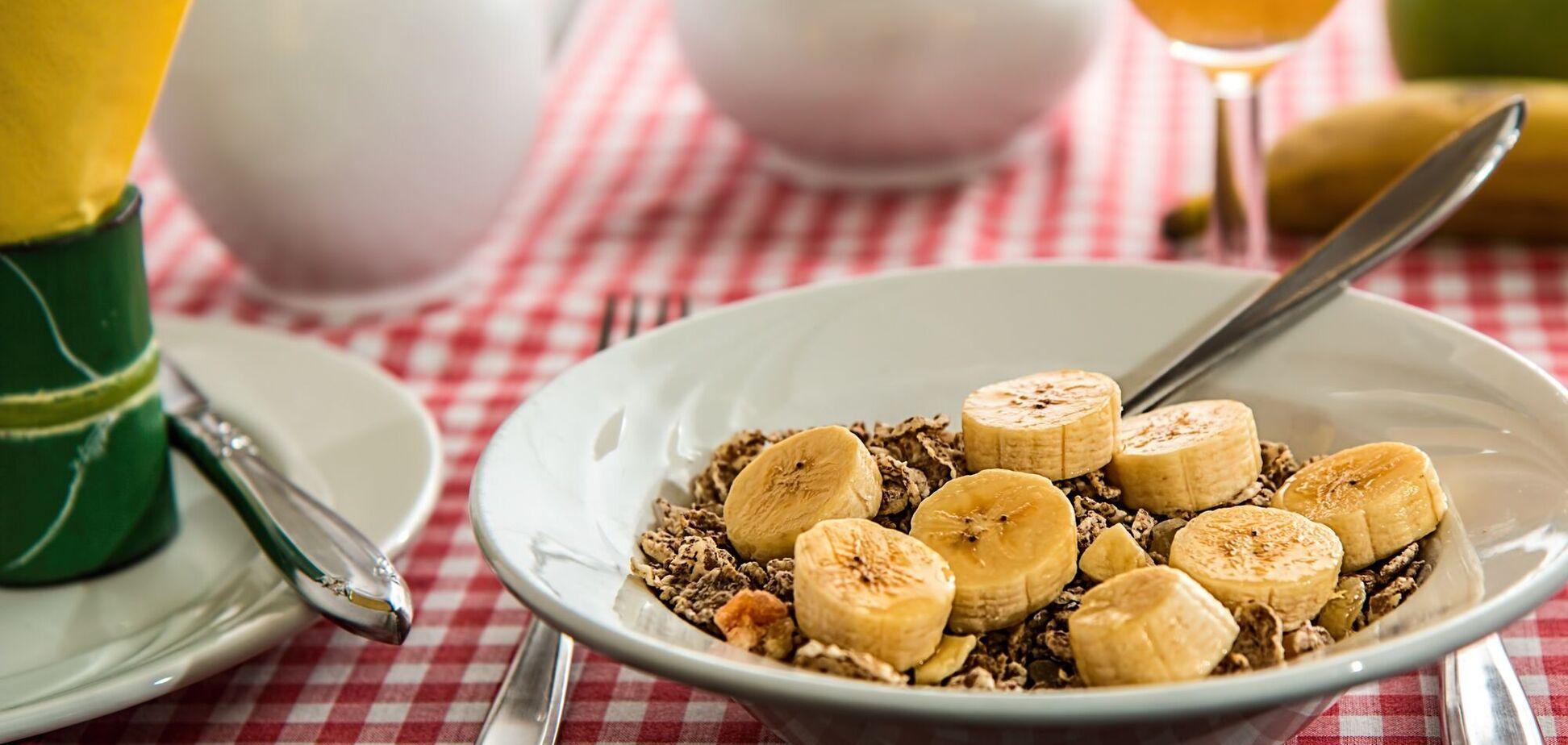 Правильно подобранная диета поможет поддержать здоровье и фигуру