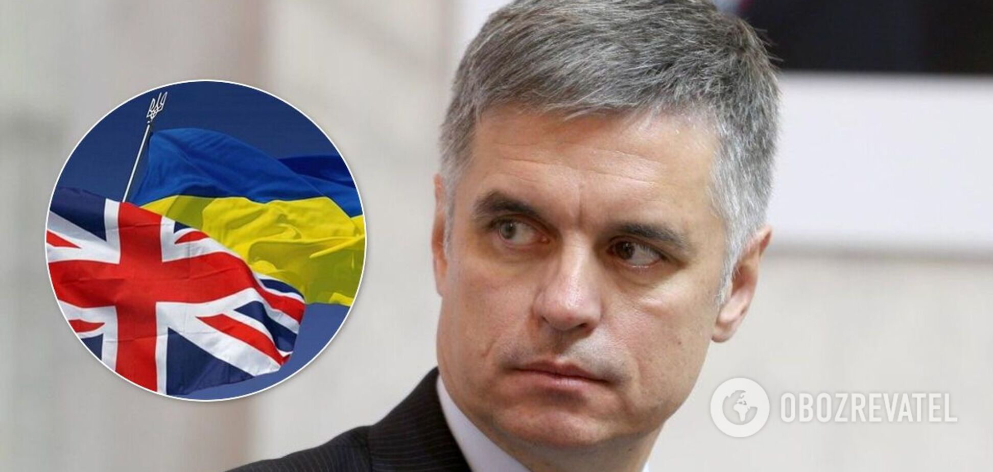 Пристайко про нову угоду між Україною і Британією: будете здивовані