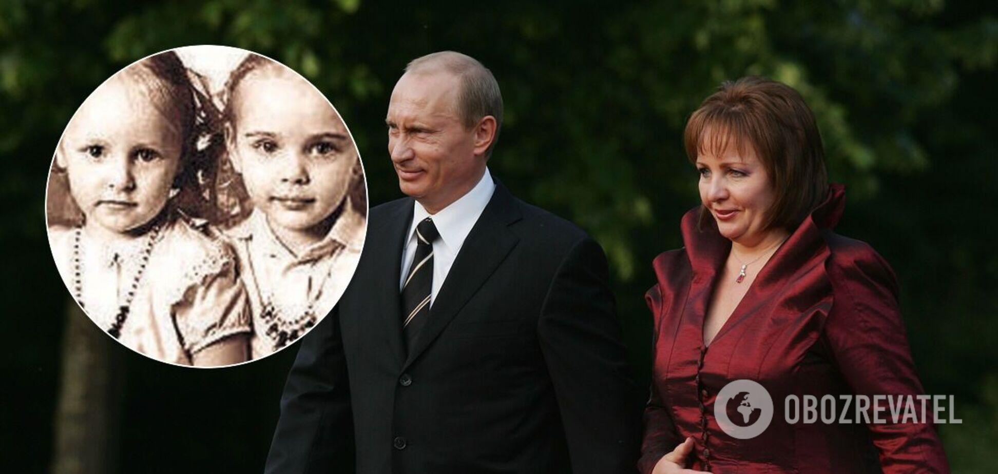 Что известно о семье Путина