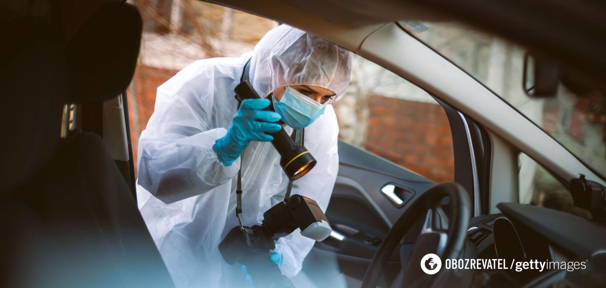 В Мексике нашли 12 человеческих тел в авто