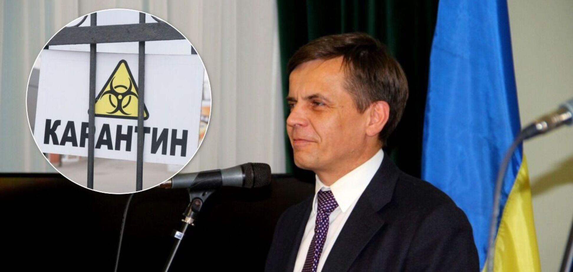 Сергей Сухомлин