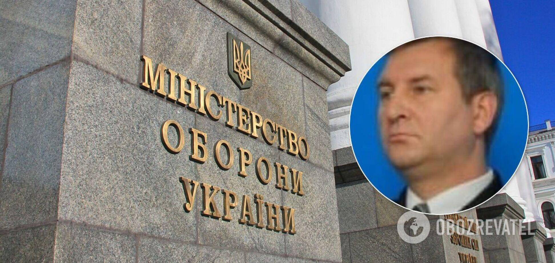В Общественный совет Минобороны попал сепаратист Александр Лалак