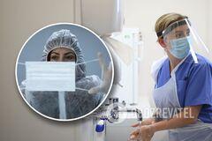 Медики цілодобово не виходять із швидких, а СОVID-позитивні чекають на допомогу годинами. Київський лікар розповів про жахи роботи