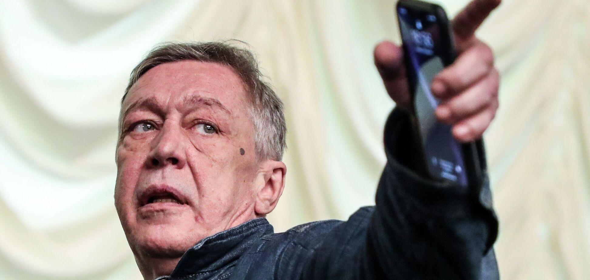 Михайло Єфремов скоїв смертельну аварію в червні