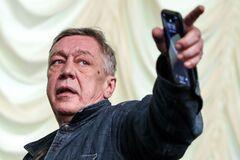 Михаил Ефремов устроил смертельную аварию в июне