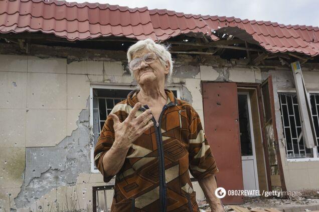 Переселенцы в Украине не имеют жилья
