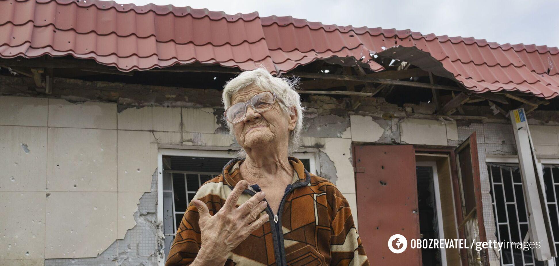 В Україні переселенці можуть втратити спадщину через помилку