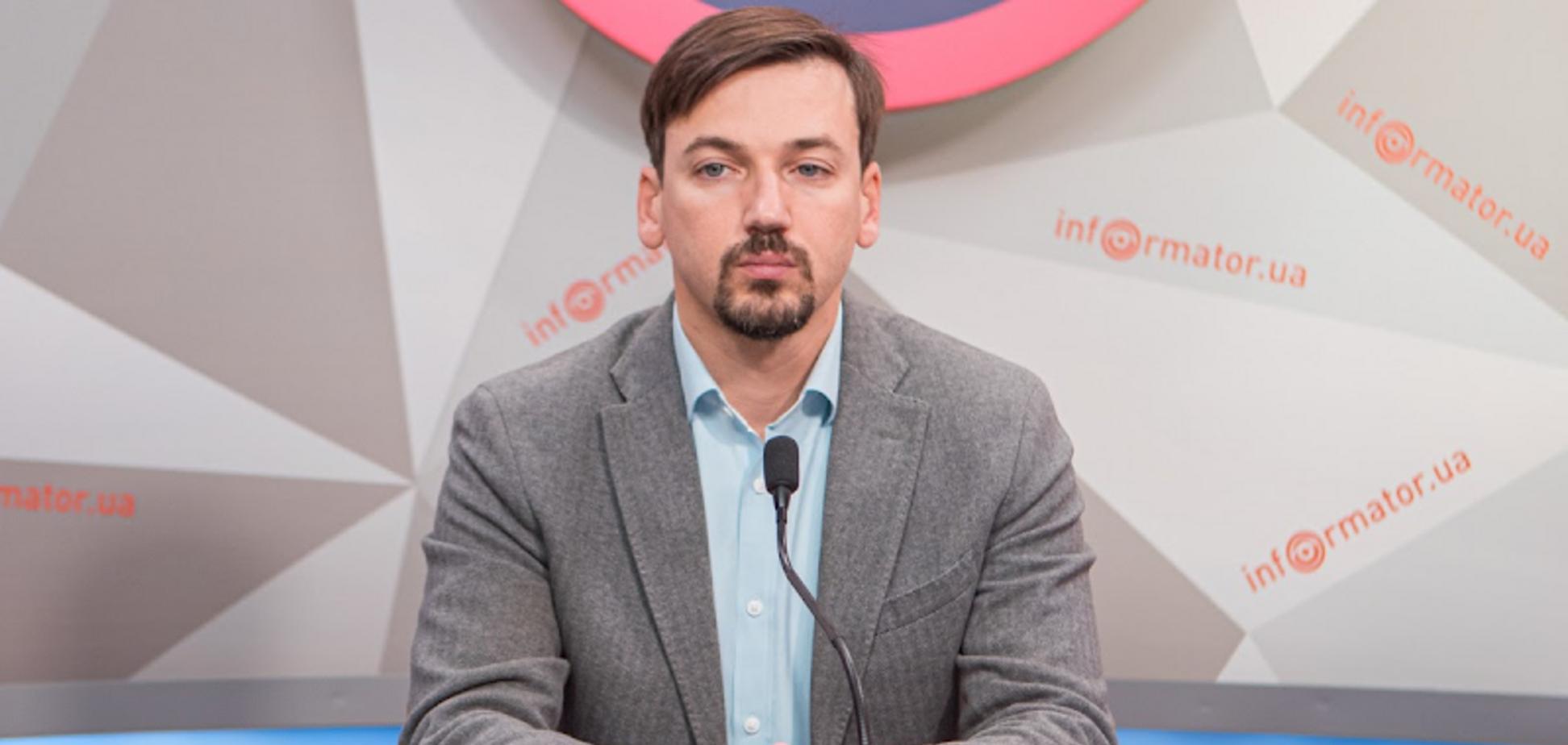 Артем Хмельников показав, як Бюджет участі допомагає грамотним ОСББ домогтися свого