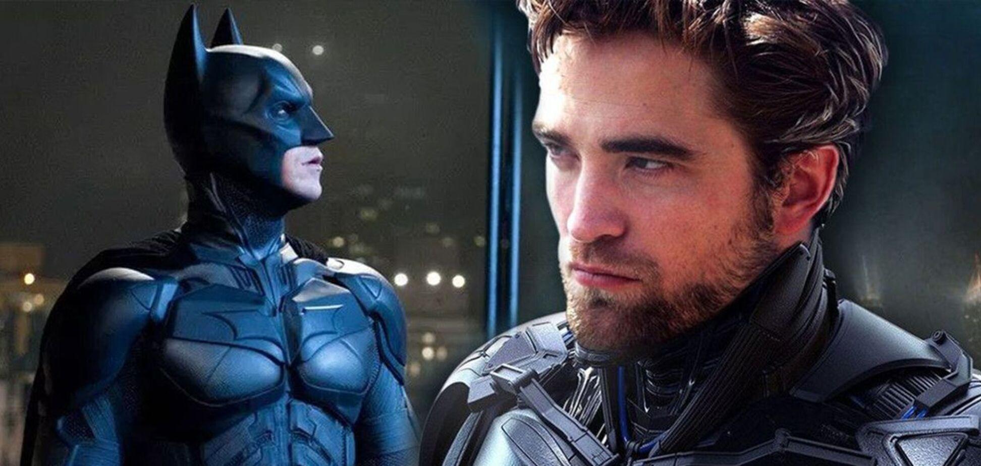 Роберт Паттінсон виконає роль Бетмена в однойменній стрічці